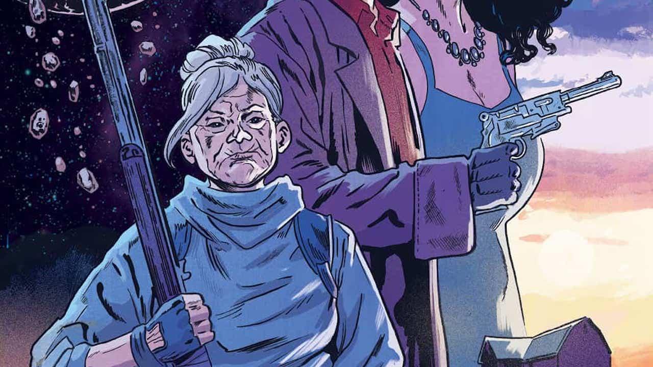 In arrivo il terzo volume del sequel a fumetti di Firefly thumbnail
