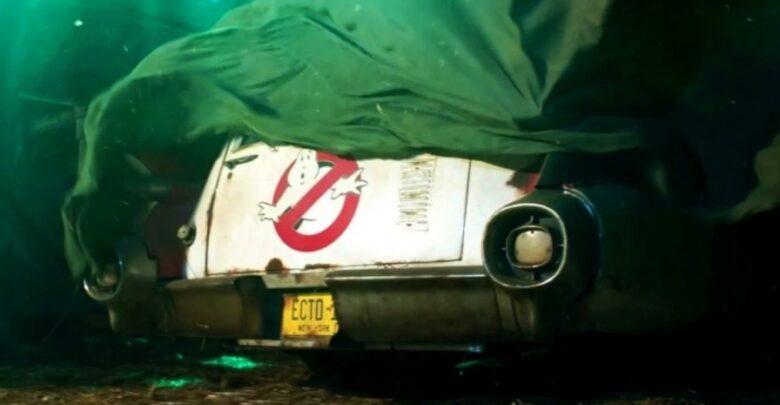 Ghostbusters: Afterlife, il trailer è finalmente online! thumbnail