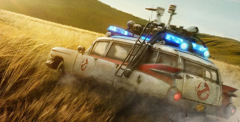 Ghostbusters: Afterlife, online il primo poster! thumbnail