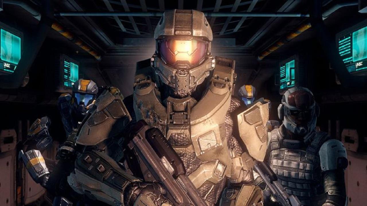 Halo: inizia la produzione della serie TV thumbnail