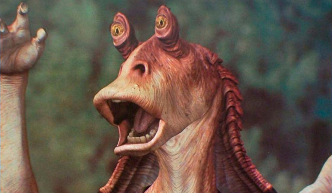 Star Wars: l'interprete di Jar Jar Binks condurrà uno show su Disney+ thumbnail