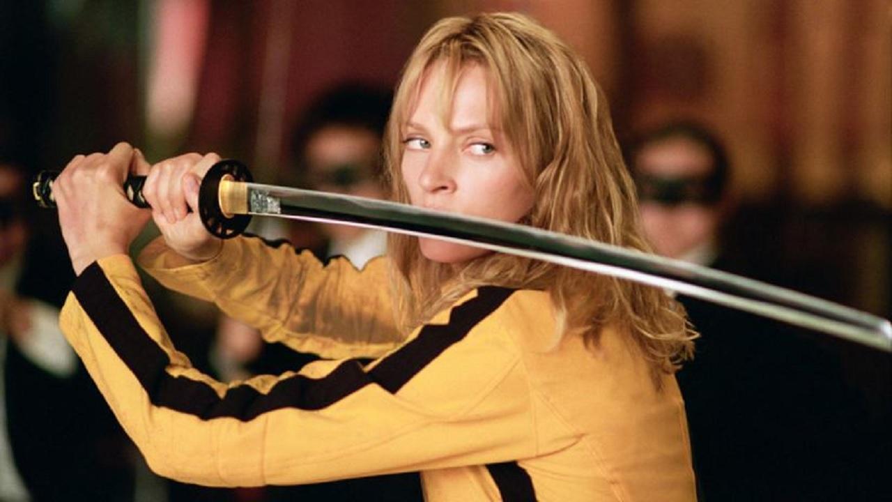 Quentin Tarantino dichiara che Kill Bill 3 è in sviluppo thumbnail