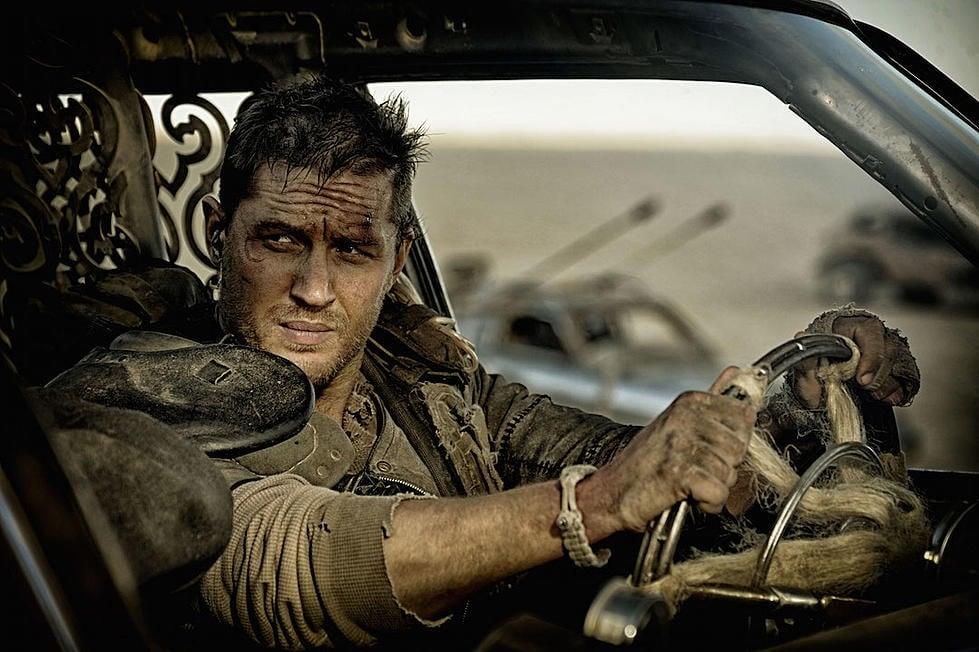Mad Max 5: George Miller è già al lavoro! thumbnail