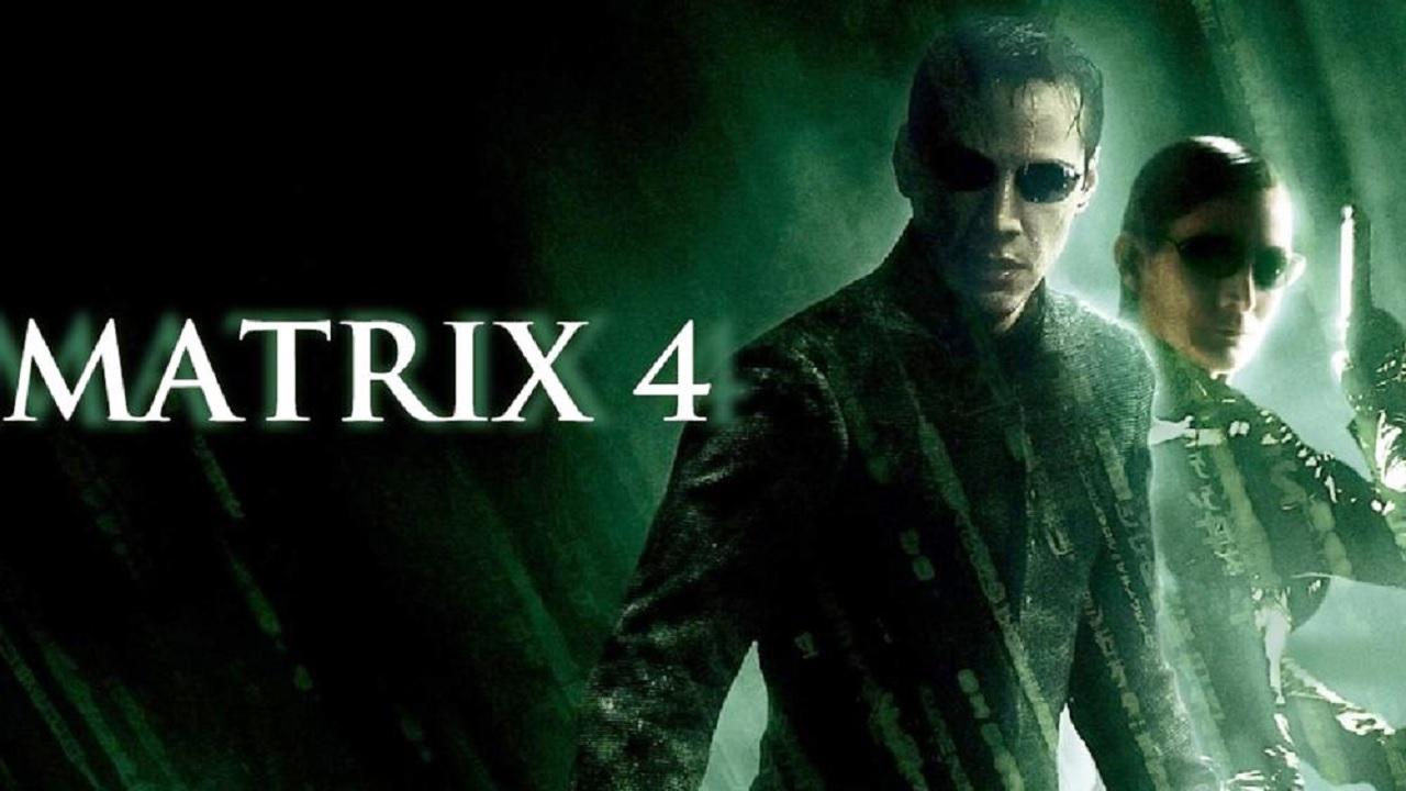 Matrix 4: l'agente Johnson ritornerà nel prossimo capitolo thumbnail