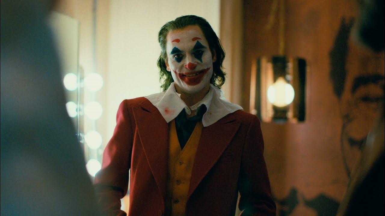 Joker, il film dell'anno presto in Home Video thumbnail