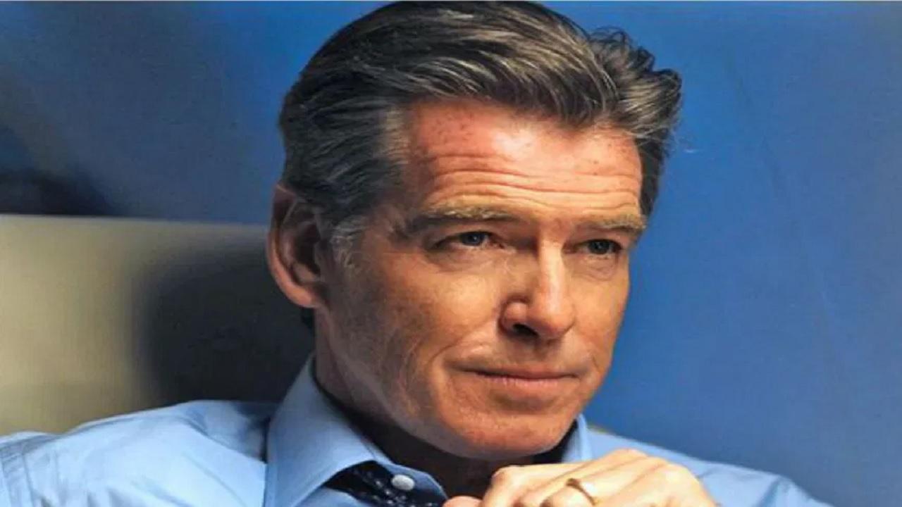 "Pierce Brosnan a Daniel Craig: ""Goditi la vita dopo James Bond"" thumbnail"