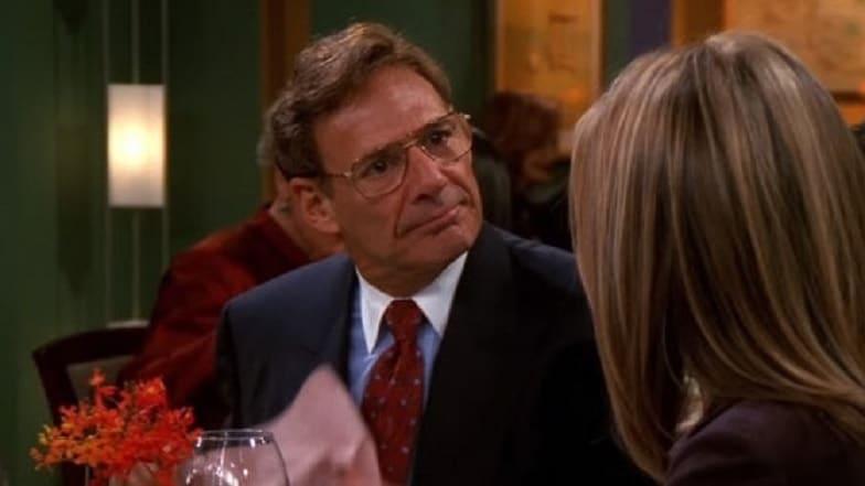 Muore Ron Leibman, fu il padre di Rachel in Friends thumbnail
