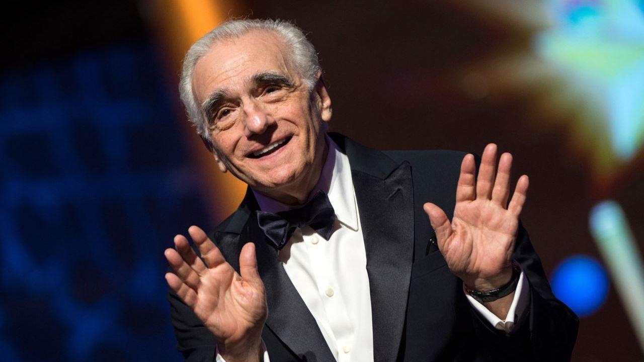 Regali a tema Marvel per Martin Scorsese: lo scherzo della figlia thumbnail