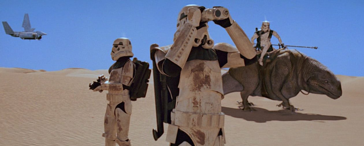 Star Wars, e adesso? 5 idee per il futuro della saga thumbnail