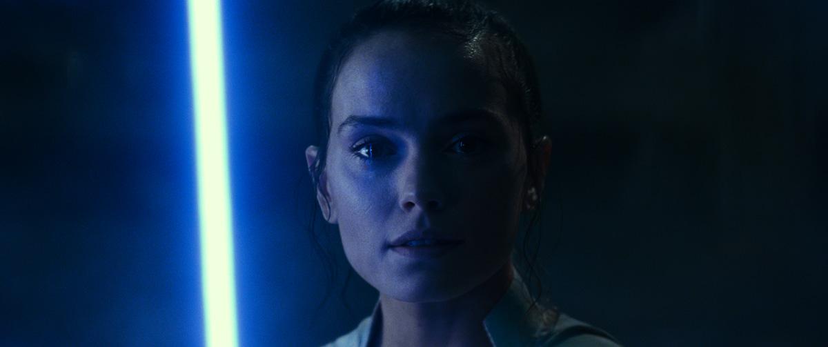 Star Wars: L'ascesa di Skywalker supera il miliardo di dollari thumbnail