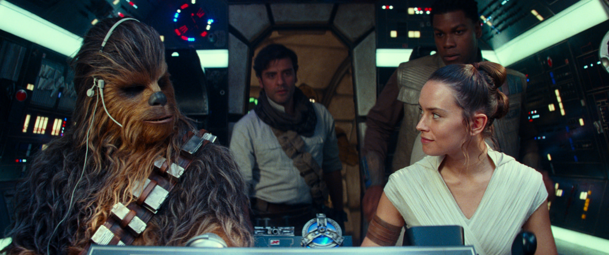 Star Wars: L'ascesa di Skywalker e la mancanza di fede | Recensione thumbnail