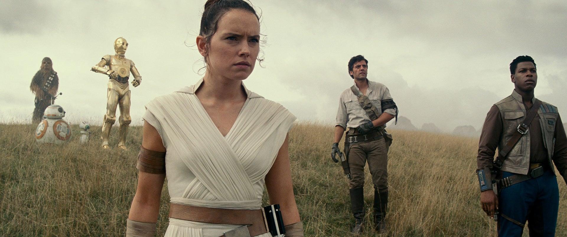 Star Wars: 5 aspetti positivi e 5 negativi del nuovo corso della saga | Star Wars Week thumbnail