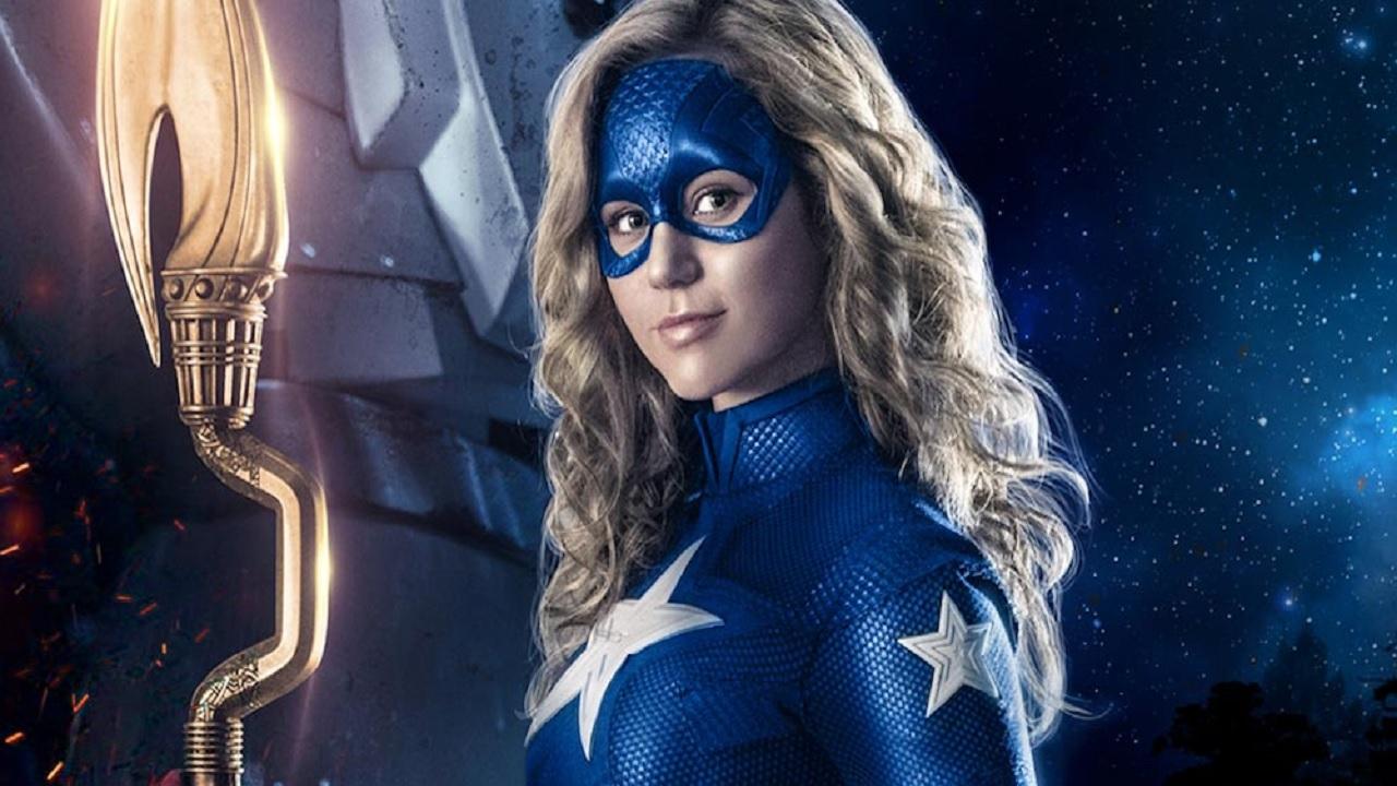 Stargirl: il teaser della nuova serie DC Universe thumbnail