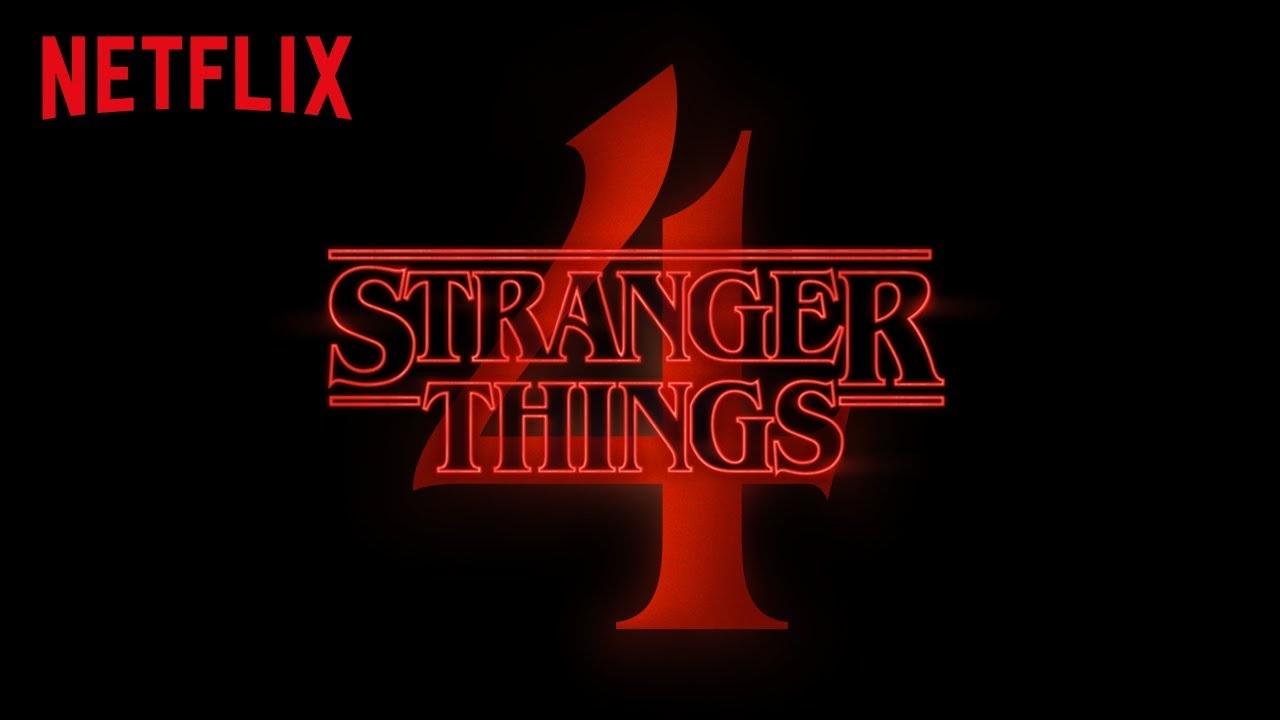 Stranger Things 4: ecco il titolo di lavorazione thumbnail