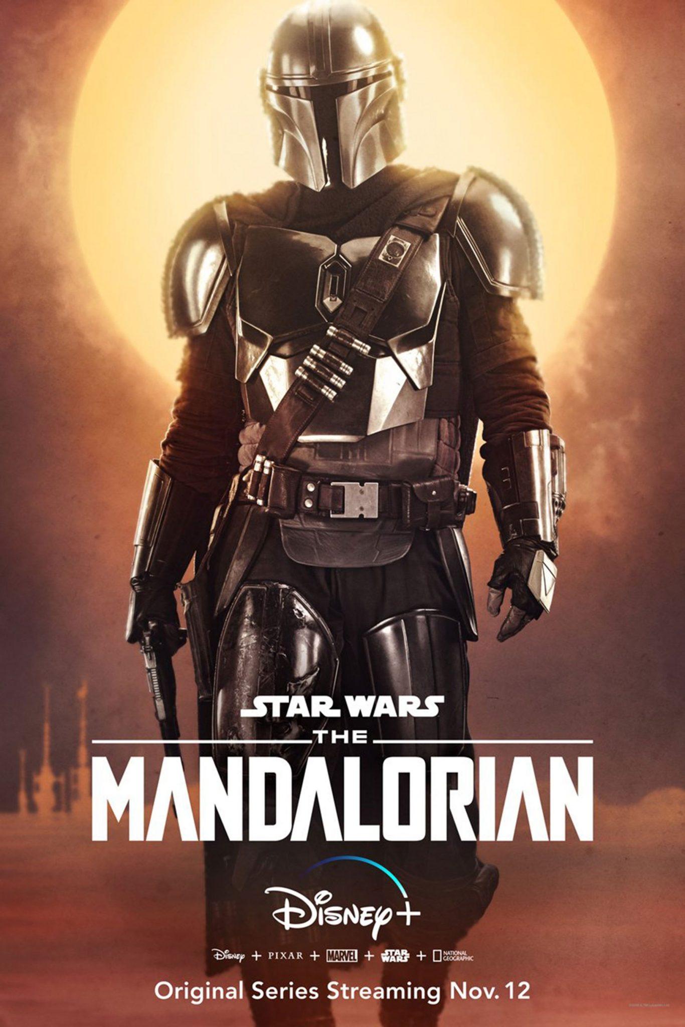The Mandalorian, ecco il trailer ufficiale in italiano della serie Disney+ thumbnail