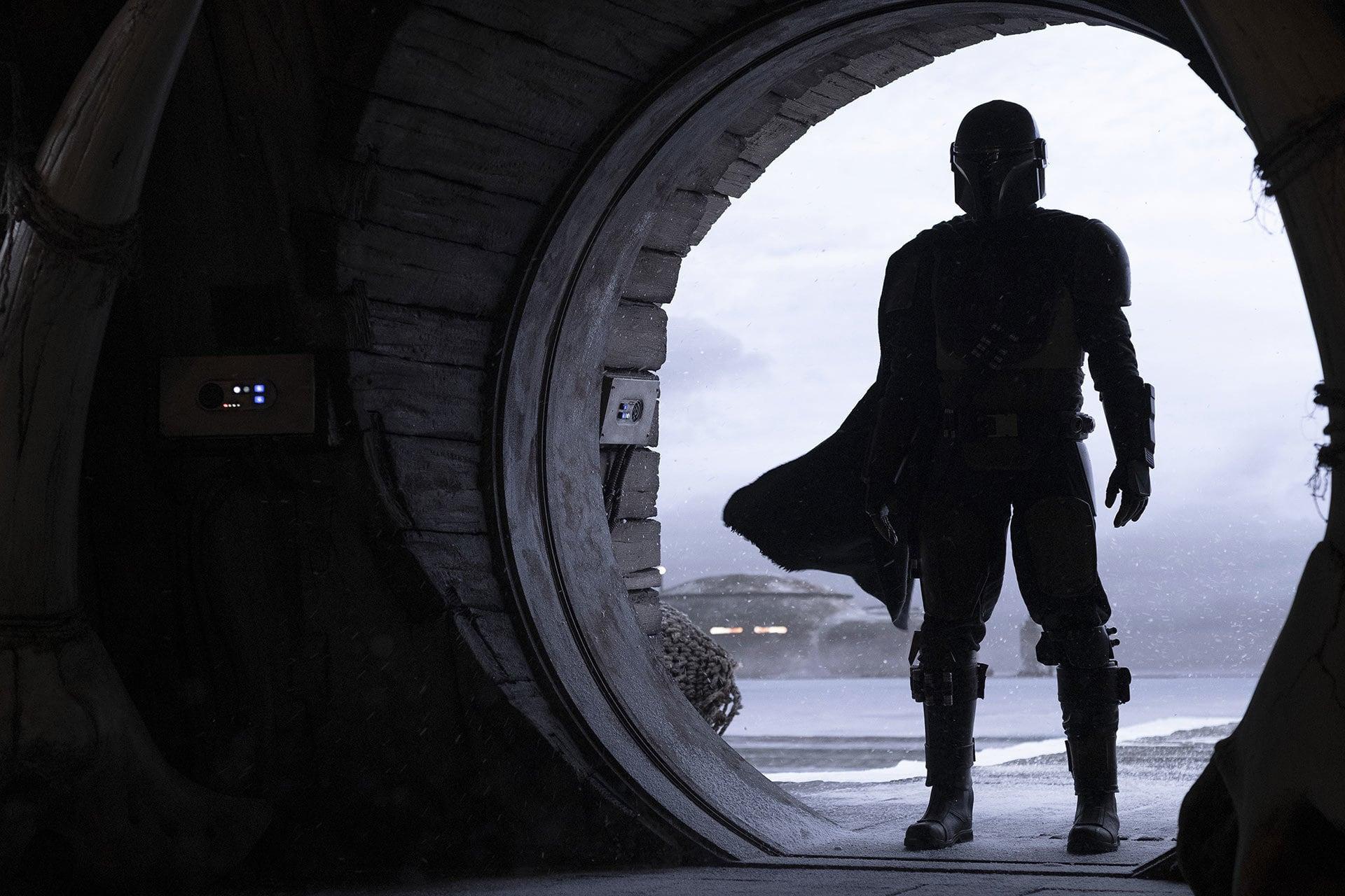In The Mandalorian ci saranno altri due grandi registi? thumbnail