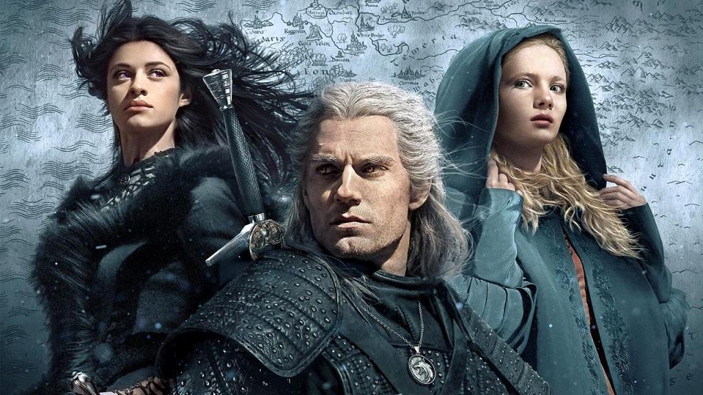 The Witcher: l'autore dei libri parla del suo non coinvolgimento nello show thumbnail