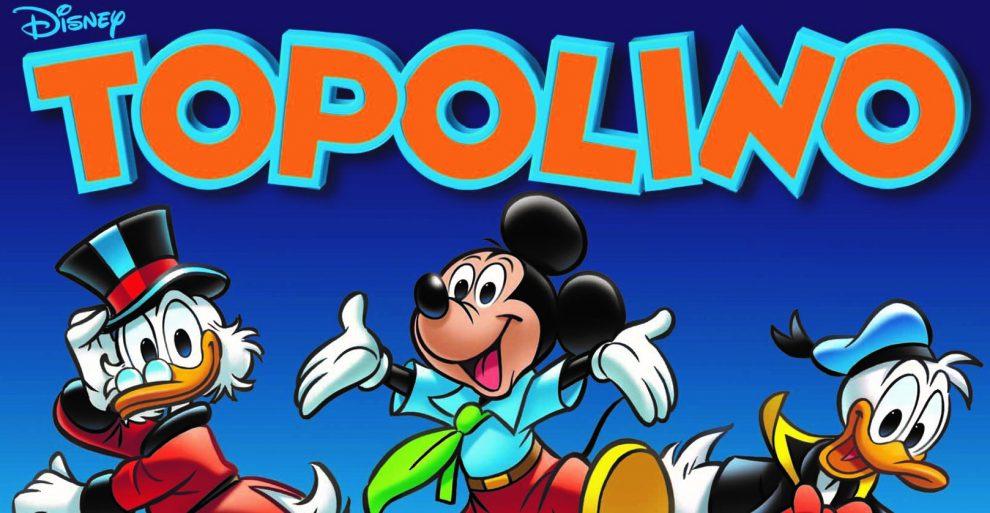 Topolino X-Music: in arrivo una storia speciale sui talent show thumbnail