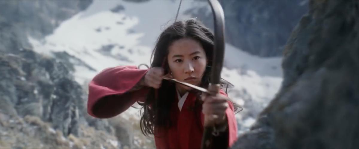 Mulan: finalmente è arrivato il trailer! thumbnail