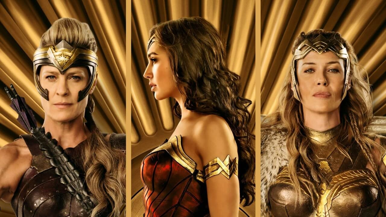 Wonder Woman: in arrivo uno spin-off sulle Amazzoni? thumbnail