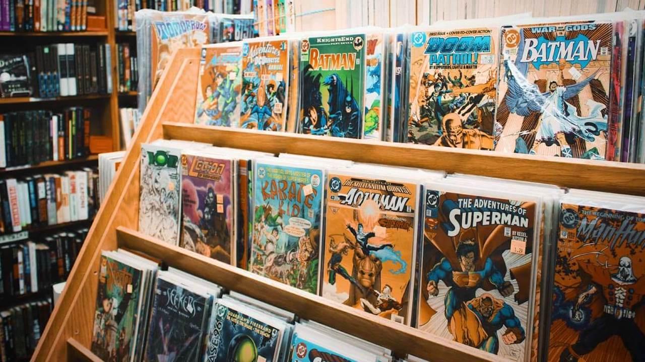 I 100 fumetti bestseller del decennio scorso thumbnail