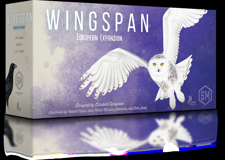 Wingspan: Oceania sarà la seconda espansione thumbnail