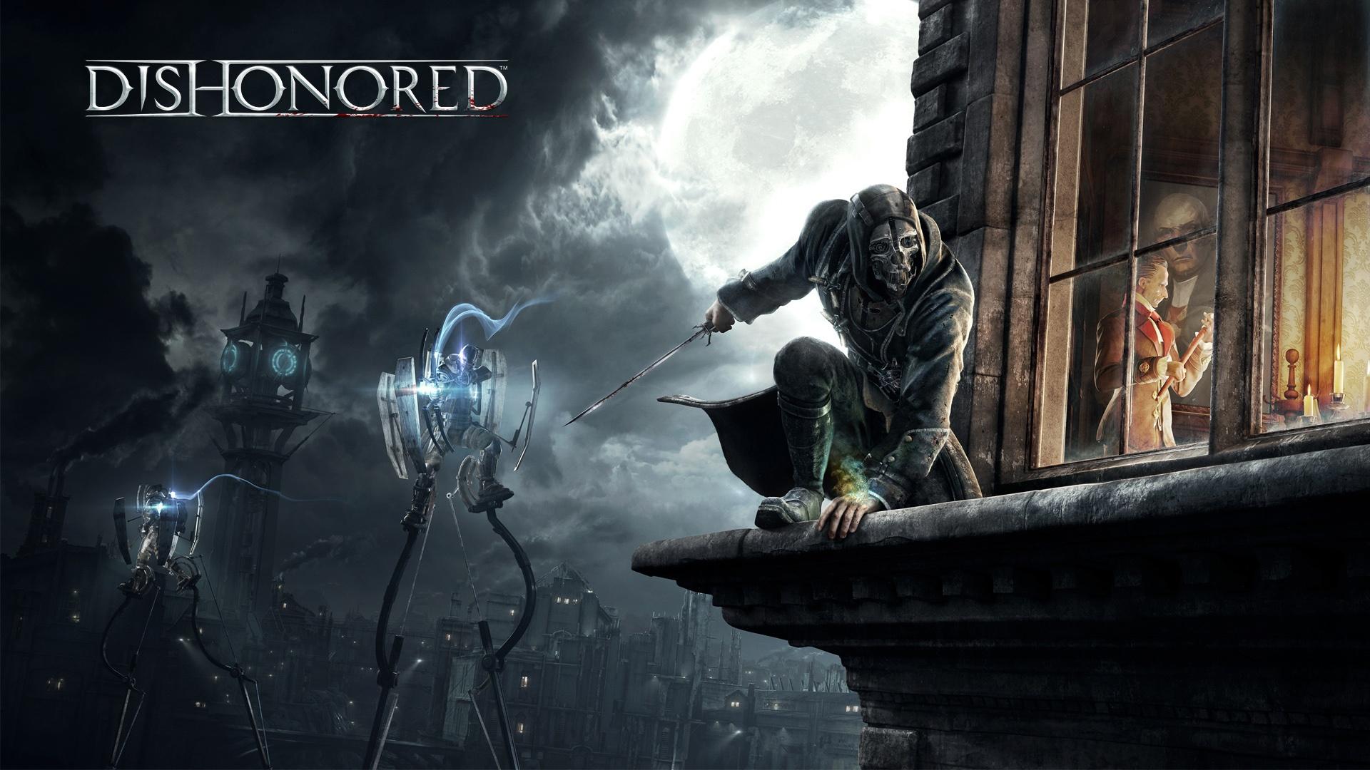 Dishonored si trasforma in un nuovo gioco di ruolo thumbnail