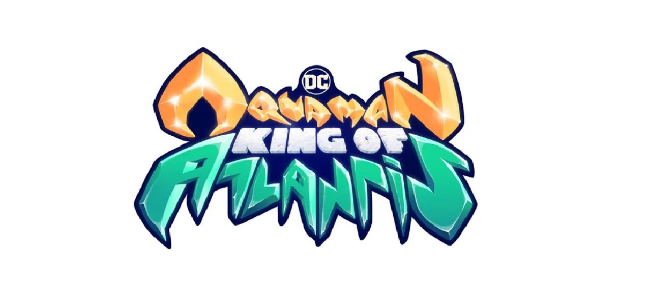 Aquaman: King of Atlantis, in arrivo una miniserie animata thumbnail