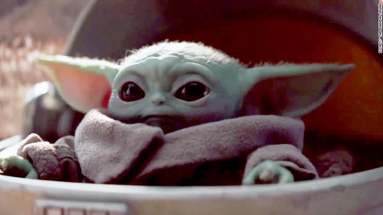 Baby Yoda: arriva il primo libro da colorare thumbnail