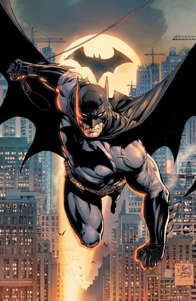 Batman 86 1