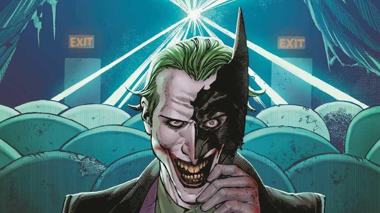 Batman, DC Comics annuncia la Joker War thumbnail