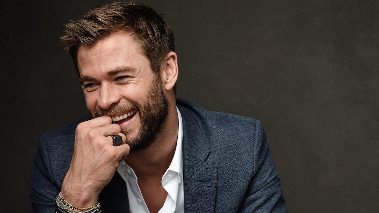 Chris Hemsworth passa da Thor alle... previsioni del tempo! thumbnail