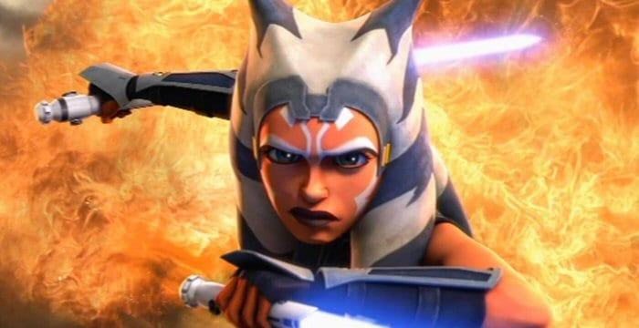 Star Wars: The Clone Wars, per la settima stagione nuove emoji di Twitter thumbnail