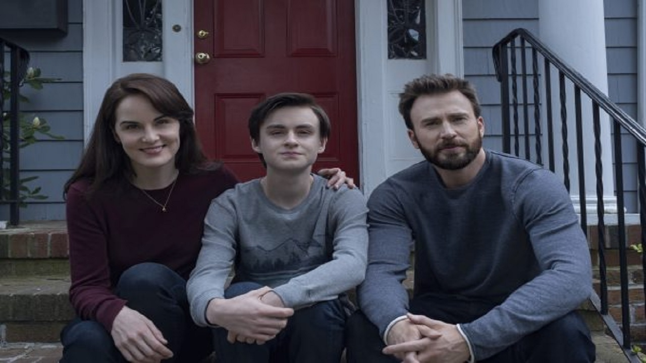 Defending Jacob: prime immagini per la serie Apple TV+ con Chris Evans thumbnail