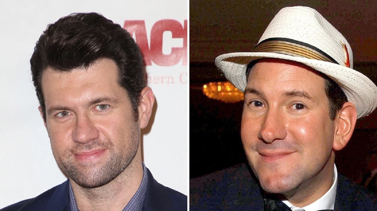 Impeachment: American Crime Story, nel cast anche Billy Eichner thumbnail