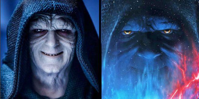 Nei primi cut di Star Wars 9 c'era più backstory di Palpatine thumbnail