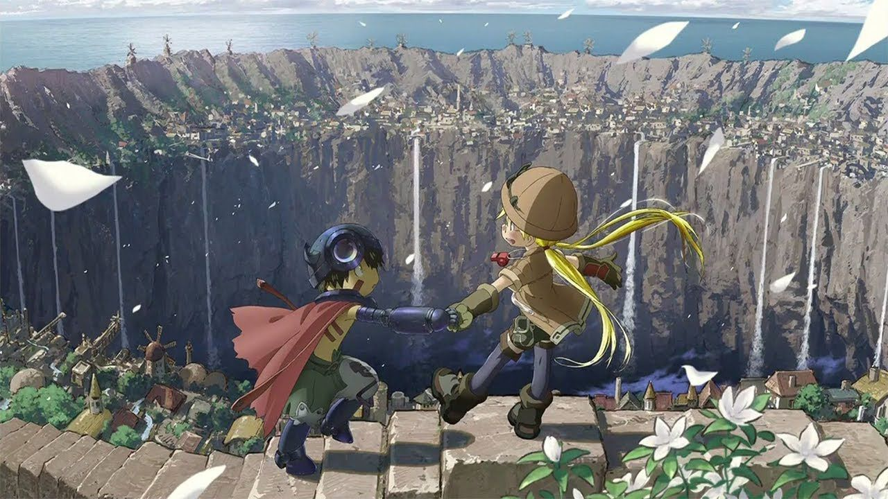 Made in Abyss: Kadokawa annuncia il sequel dell'anime thumbnail