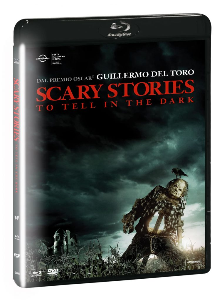 Scary Stories 1
