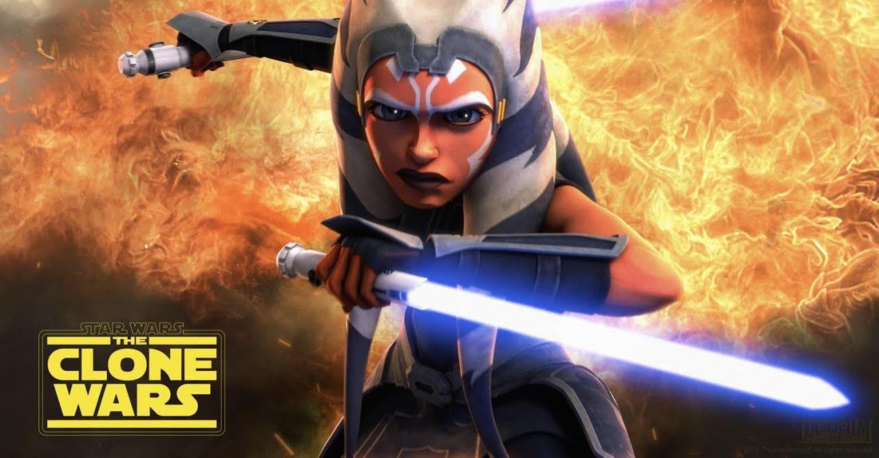 The Clone Wars: online il trailer dell'attesa stagione finale! thumbnail