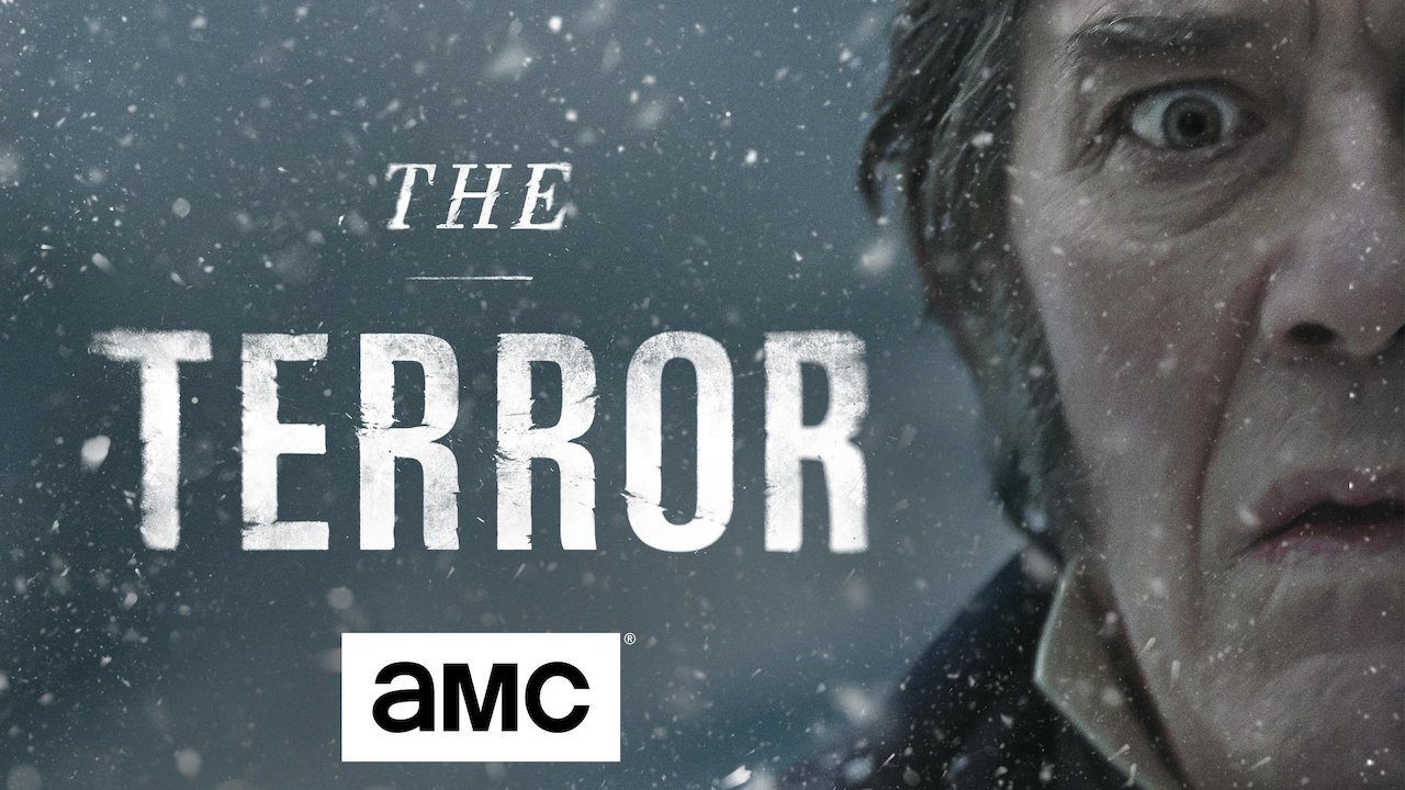 AMC: The Terror 3 è in fase di sviluppo thumbnail