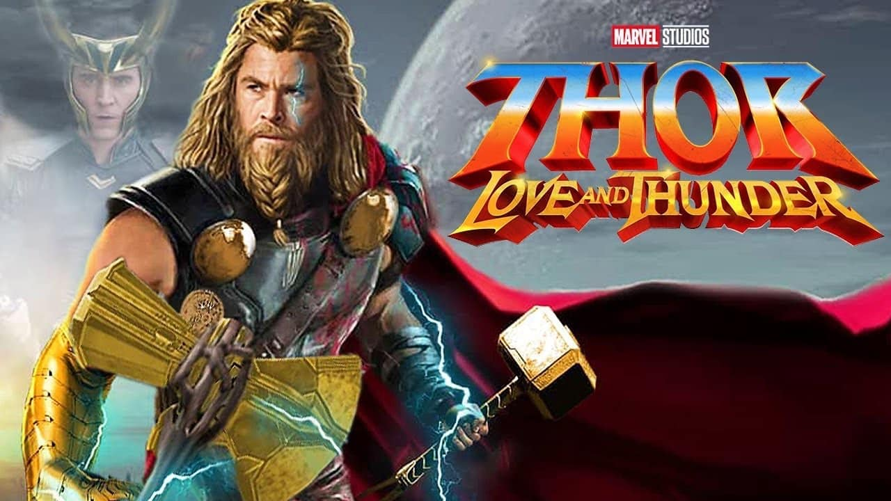 Thor: Love and Thunder sarà ancora più esagerato di Ragnarok thumbnail