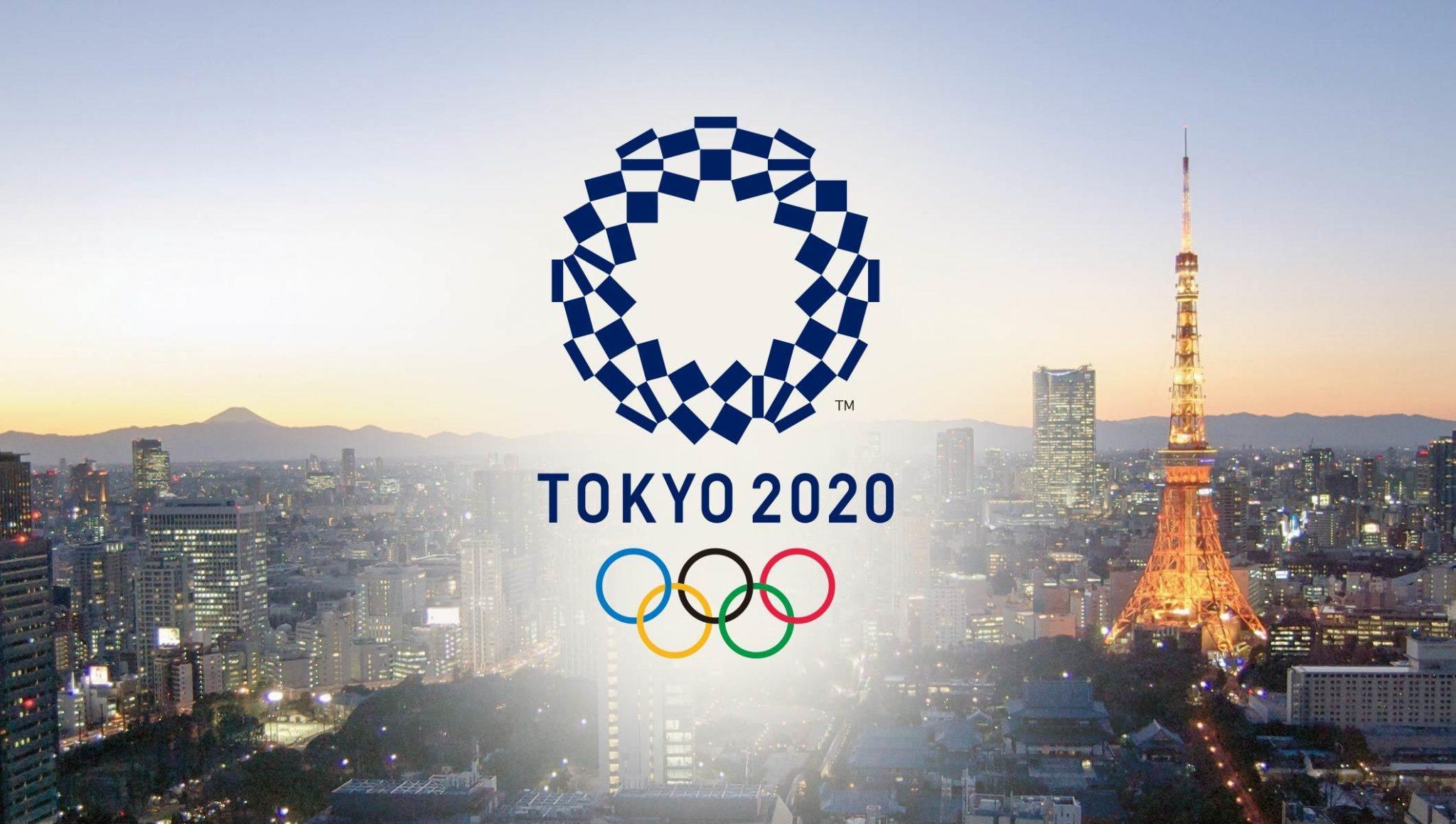 I poster per le Olimpiadi di Tokyo thumbnail