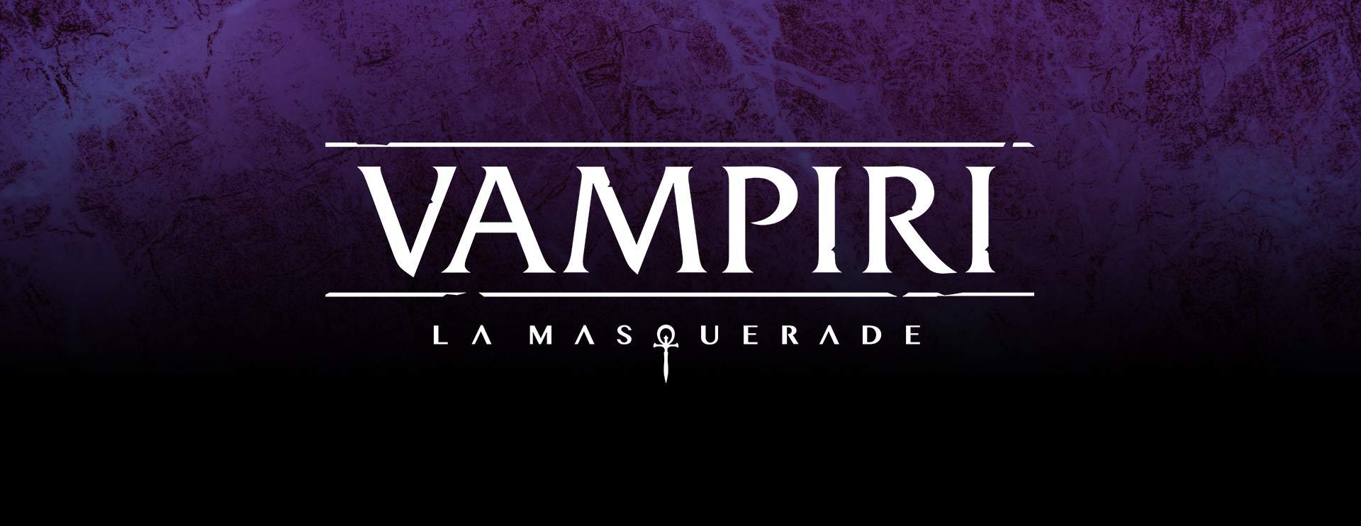 L'ambientazione di Vampiri: La Masquerade? Don't Panic! thumbnail