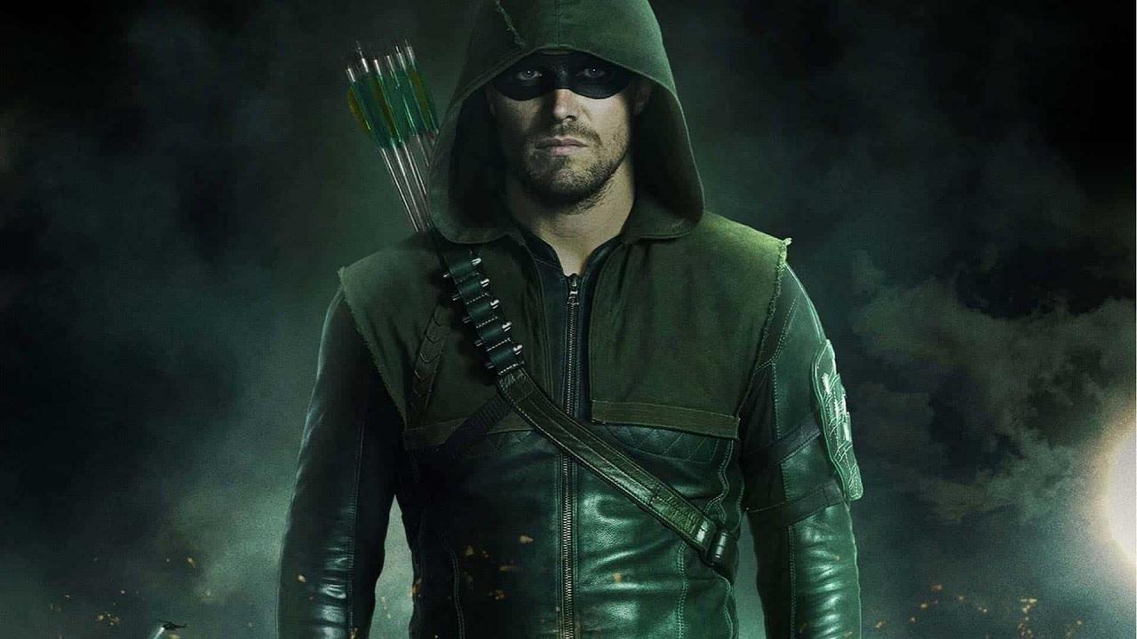 Arrow: nel finale ci saranno riferimenti a Lanterna Verde? thumbnail