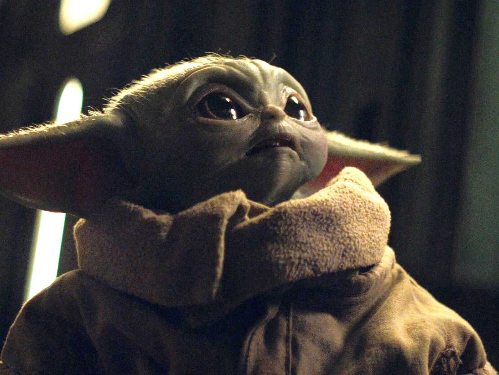 Taika Waititi conferma che Baby Yoda ha un vero nome thumbnail