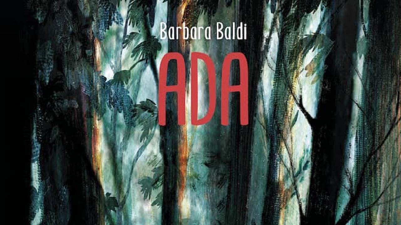 Barbara Baldi vince il Premio Artemisia thumbnail