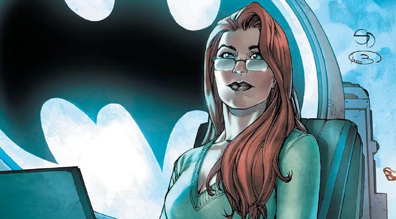 Titans 3: ci sarà Barbara Gordon come Oracolo? thumbnail