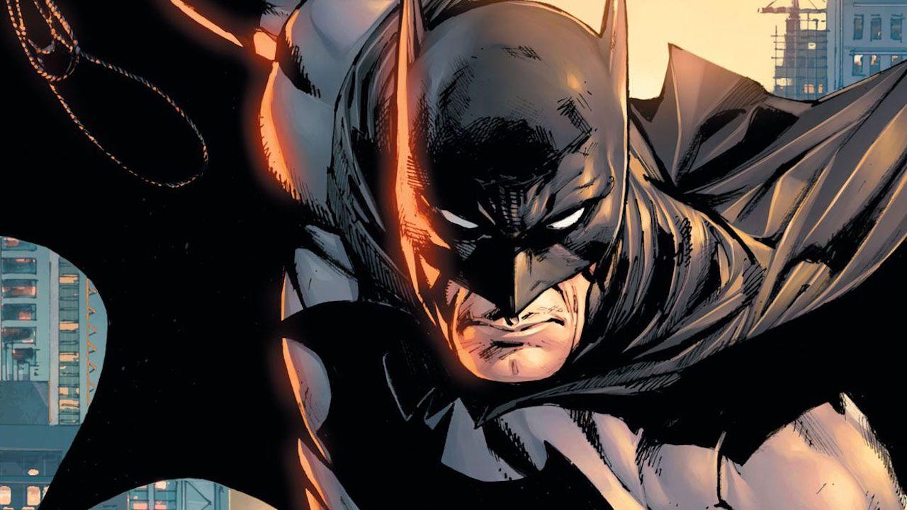 In Messico scende in campo Batman per far rispettare la quarantena thumbnail