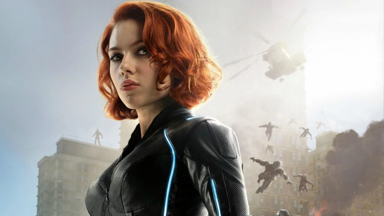 Black Widow continua a puntare all'uscita nelle sale thumbnail