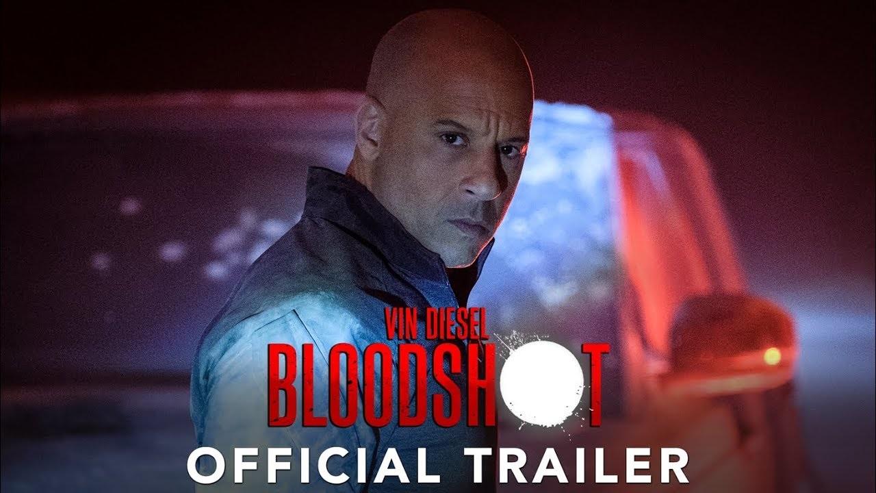 Bloodshot: nuovo trailer internazionale thumbnail